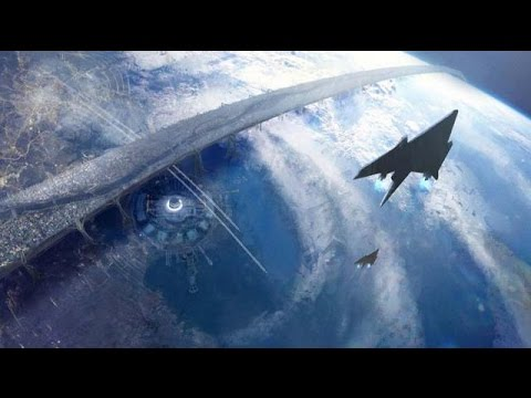 Britain's Closest UFO Encounters, The Welsh Triangle  UFO Hunters HD4