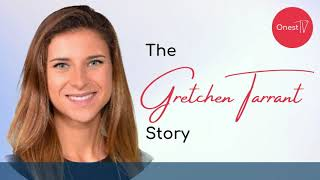 Mindful Conversations • The Gretchen Tarrant Story