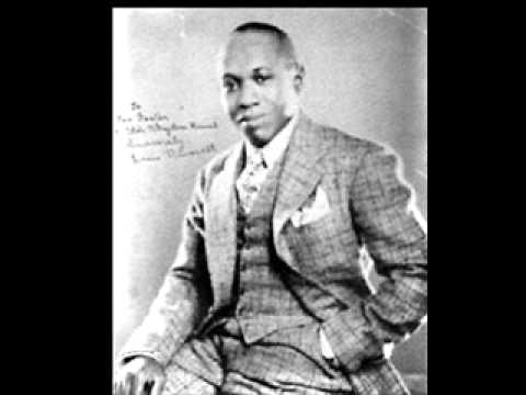 Luis Russell And His Orchestra - Goin' To Town