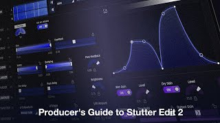 Producer's Guide to Stutter Edit 2 - Course Trailer