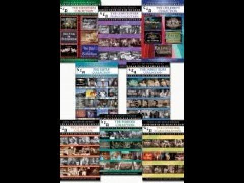Gospel Films Archive Series