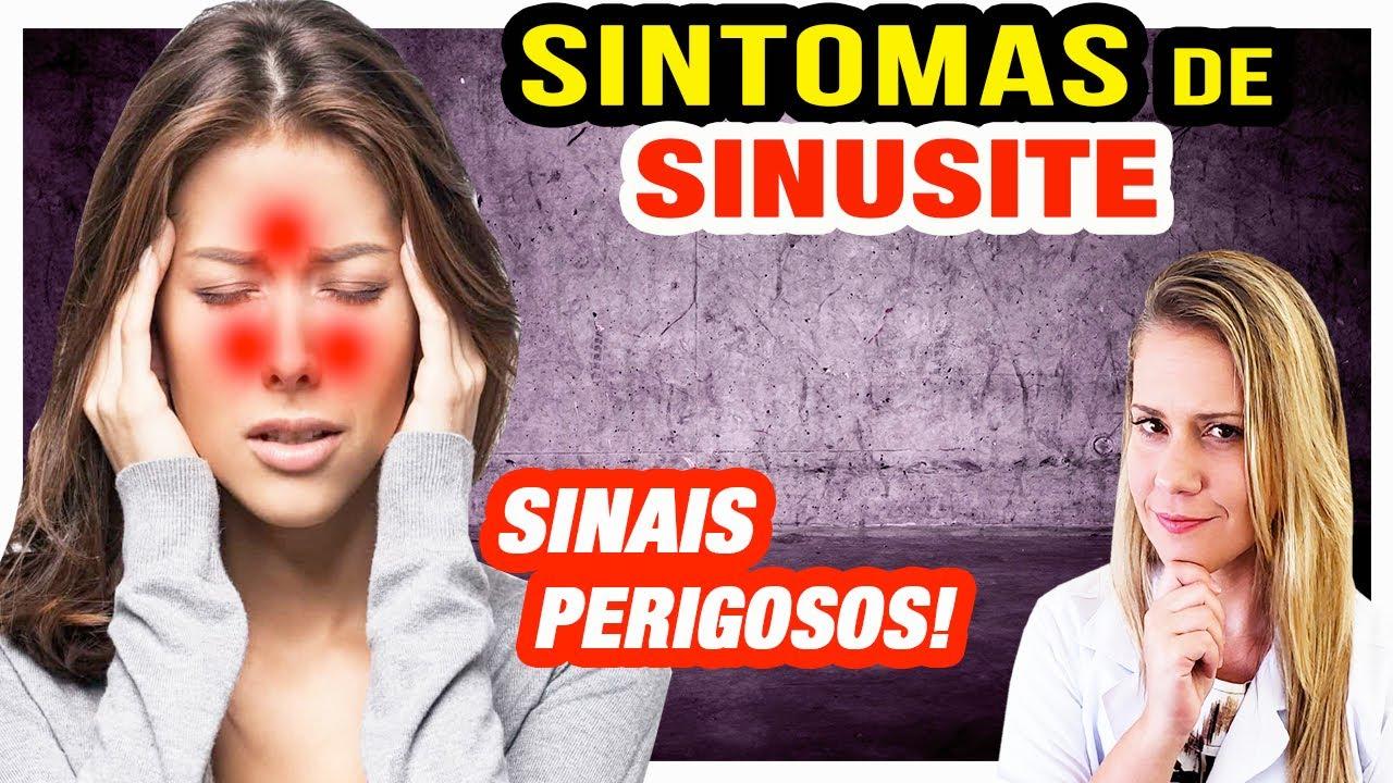 Sinusite crônica cura