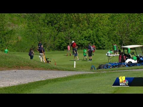 Learn Golf Course
