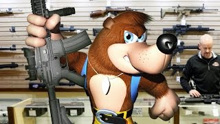 10 Things Banjo-Kazooie Can Do Now That It's 18 Years Old - Up At Noon Live!