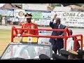 LIVE: Maadhimisho ya Miaka 56 ya Uhuru wa Tanzania, Dodoma