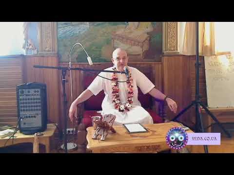 Шримад Бхагаватам 3.2.5 - Прабхавишну прабху
