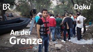 An der Grenze: Europa und die Flüchtlinge
