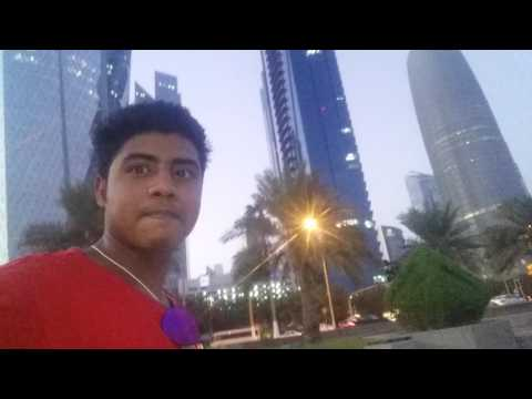 This is Doha City Of Qatar And i am from Bangladesh
