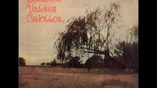 Famosos valses criollos - Varios intérpretes