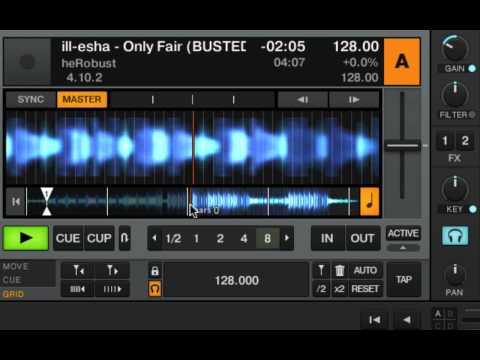 Bitwig Studio & Music Production Course - 2.11 - DJ with Traktor (Software)