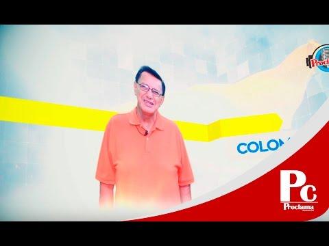 Colombia Mía Radio
