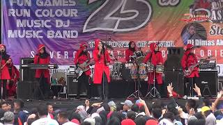 BENDERA ( Cokelat Band ) Covered - Neny Qasima