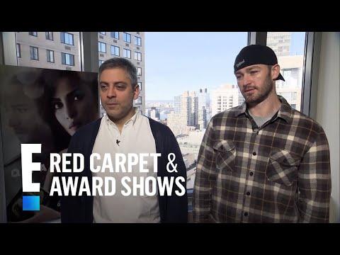 "Joshua Safran & Jake McLaughlin on Surprises in ""Quantico"" | E! Live from the Red Carpet"