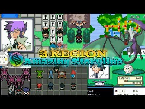 pokemon resolute mega evolution guides