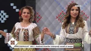 Seara buna dragi romani-ETNO TV-Aniversare Coco de la Slatina (27.02.2017)