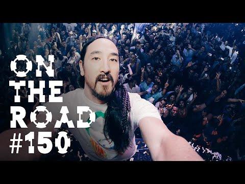 Neon Future Experience Las Vegas / Tuscon / Scottsdale / San Diego - On The Road w/ Steve Aoki #150