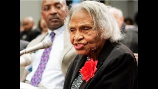 Last Survivor Of Black Wall Street Dies At 103