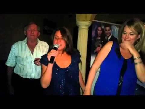Boca Resto Lounge Karaoke Show