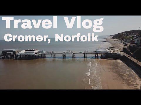 Coastal Visits - Cromer, Norfolk