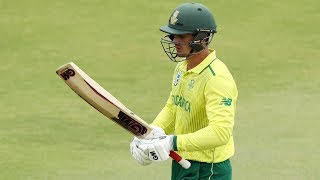 De Kock's success against India will ensure captaincy doesn't feel heavy on him - Mbangwa
