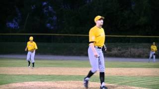 St. Louis Metro Collegiate Baseball League Highlights: Kats vs. Knights, June 7, 2012