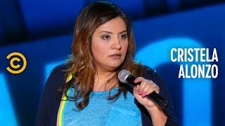 Apple Picking Is Only Romantic for White People - Cristela Alonzo