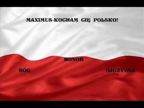 Maximus-Kocham Cię Polsko!