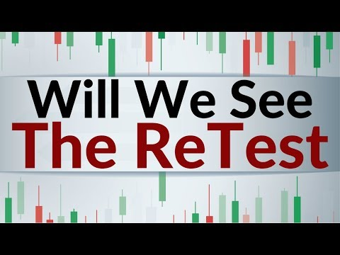 "Is The Market Setting Up For ""The ReTest"""