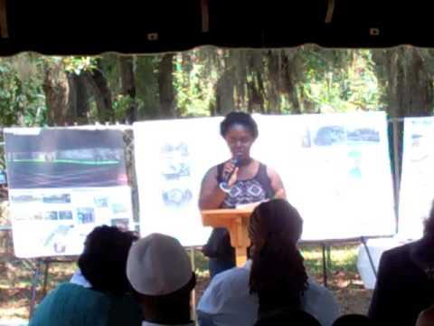 Gullah/Geechee TV Nayshun Nyews Ep 139 Progressive Club on Johns Island