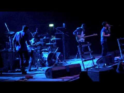 Faker- This Heart Attack & Dangerous (Perth, Challenge Stadium, 11/10/11)