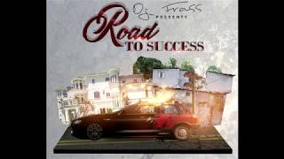 "DJ Frass Presents Album ""Road To Success"" With Alkaline, Mavado And More Artistes"