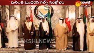 qatar rift saudi uae bahrain egypt cut diplomatic ties