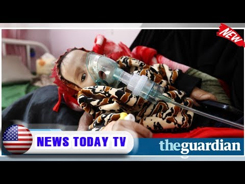 Saudi arabia still blocking aid to yemen despite pledge to lift siege| NEWS TODAY TV