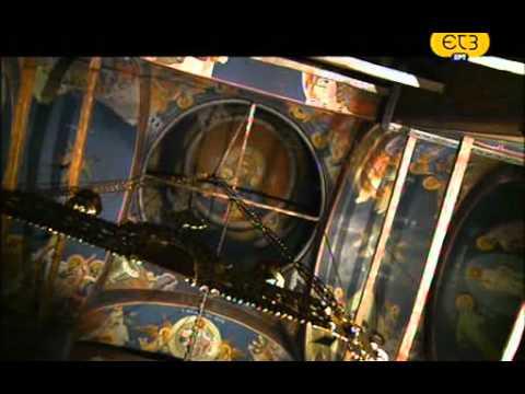 Ιερά μονοπάτια - ET3 I.M.Παναγίας Εικοσιφοίνισσας