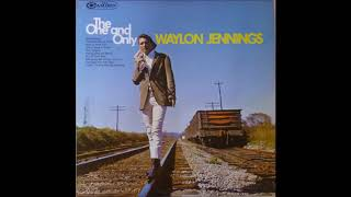 Watch Waylon Jennings Born To Love You video