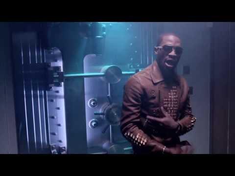 D'Banj   CASHFLOW Official Video)