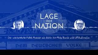 LdN085 Koalitionsvertrag, Familiennachzug, Einkommensverteilung, PISA-Test