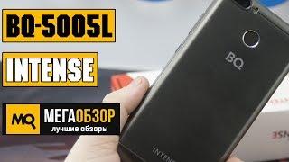 мобильный телефон BQ BQ-5005L Intense