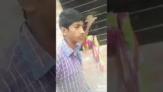 Dheere Dheere Pyar Ko Badhana Hai Hadh Se Guzar Jana Hai funny Tiktok video