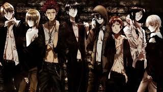 K - Knife | Best Anime Music | Most Emotional Anime Soundtrack