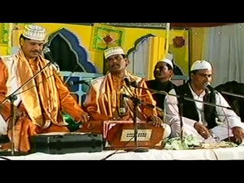 Haji Tasleem Aarif (Live At Durban, South Africa) - Part 1