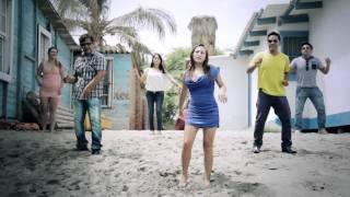 ERES LIBRE -  EL ENCANTO DE CORAZON ( VIDEO CLIP OFICIAL )