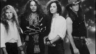 Badlands - Voodoo Highway - Fire & Rain -1991~.wmv