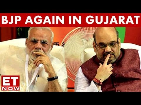 BJP Likely To Make A Comeback In Gujarat For A Record 6th Time? | India Development Debate
