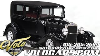 1930 Ford Model A for sale at …