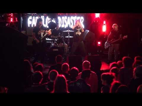 FABULOUS DISASTER [HD] 04 MAY 2014