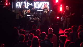 FABULOUS DISASTER - FullSet [1080p] Paris - 04/05/2014