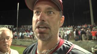 AC Flora wins 3A baseball state championship