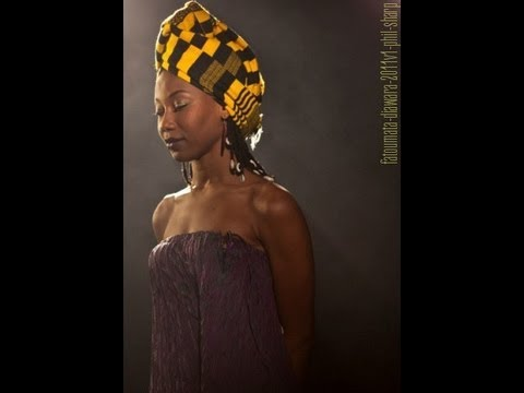 Interview avec Fatoumata Diawara [ Part 2/3 .