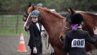 WATCH: Key Peninsula horse show teach Port Orchard children confidence